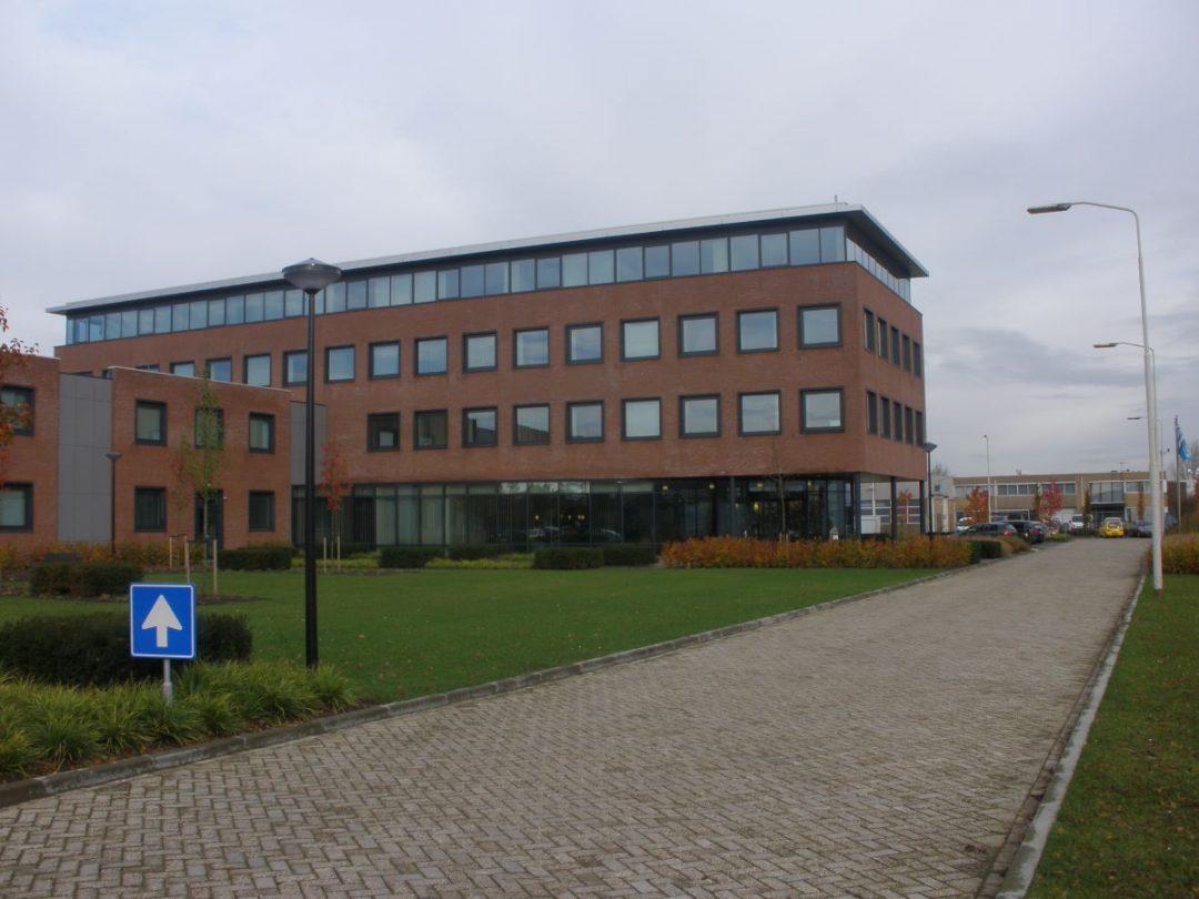 Nieuwbouw bedrijfsgebouw Zwijndrecht