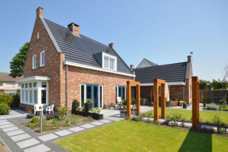 Nieuwbouw woning Hardinxveld-Giessendam