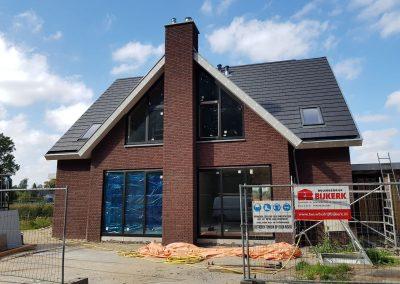 Nieuwbouw woningen Ridderkerk