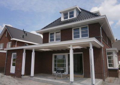 Nieuwbouw woning Hardinxveld