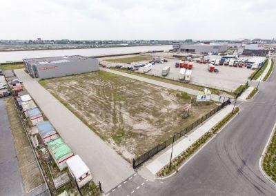 Ontwikkeling bedrijfsunits Alblasserdam