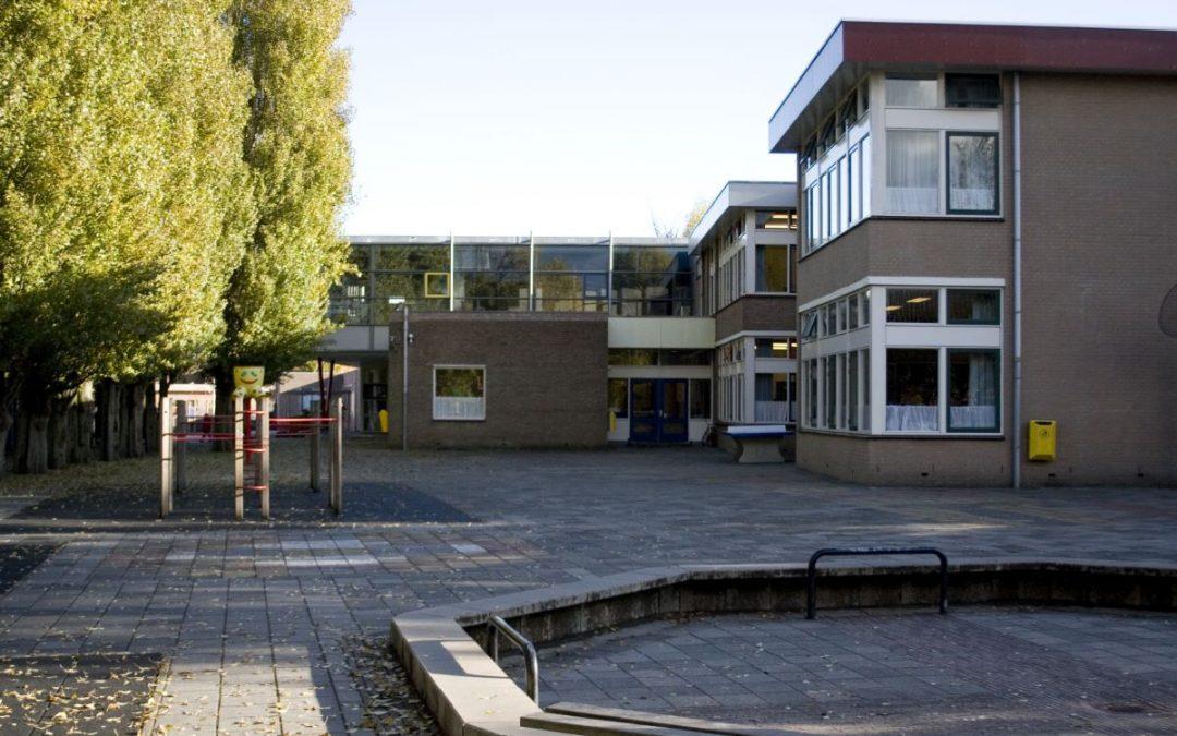 Uitbreiding Johannes Calvijnschool Sliedrecht