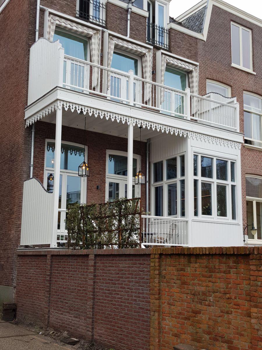 Veranda Den Haag